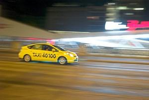 Taxifahren: Ihre besten Geschichten - Mitreden - derStandard.at › User