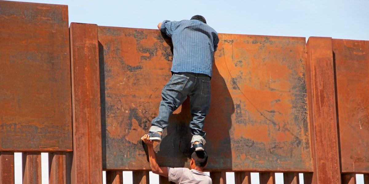 Trump will illegale Einwanderer länger festhalten