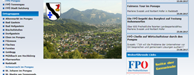 foto: screenshot fpoe-pongau.at