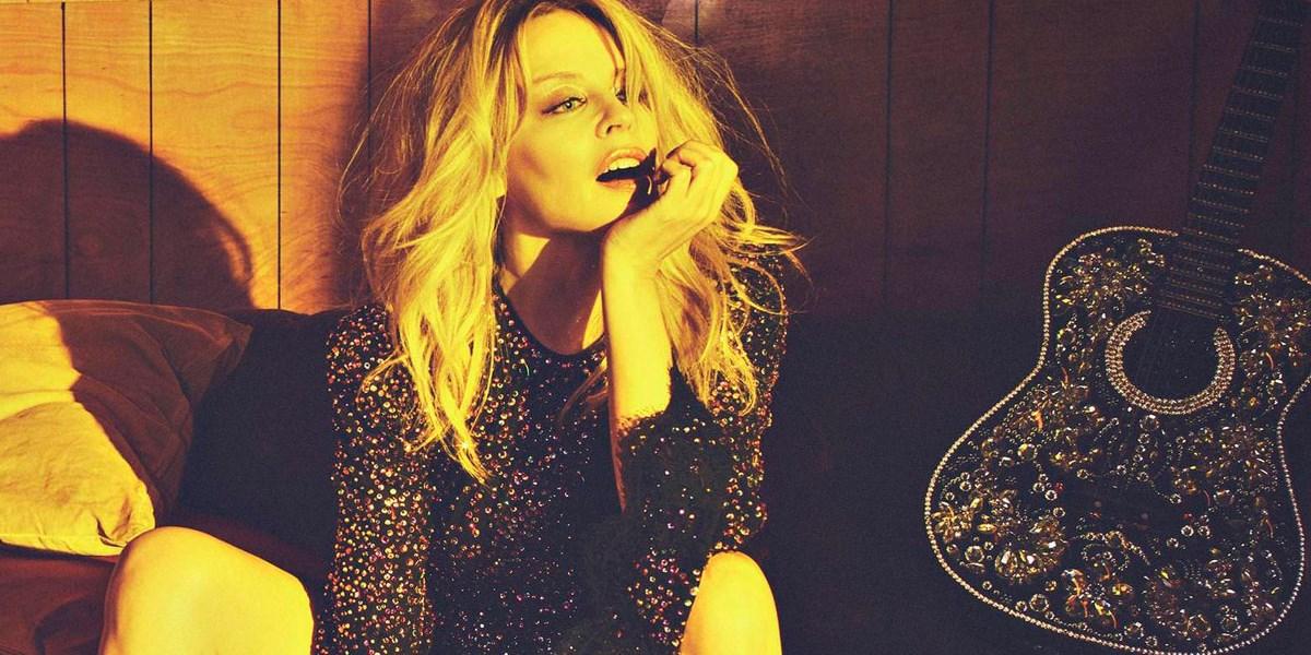 Neues Kylie-Minogue-Album  Das Lasso von Gucci - Musik - derStandard.at ›  Kultur 6e595da072