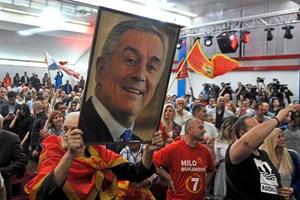 Der Premier verfügt über eine große Wählerbasis.