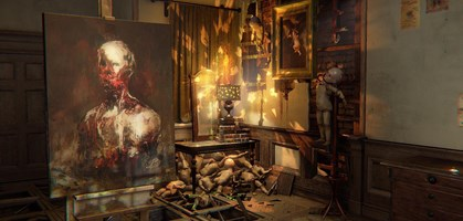 foto: layers of fear