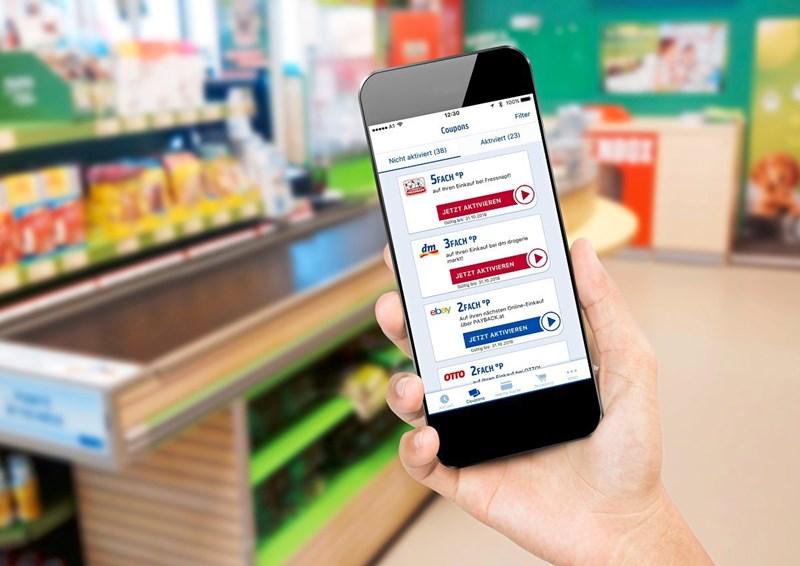 Payback Karte Vorteile.Kundenprogramm Payback Kommt Nach österreich Datenschützer Warnen