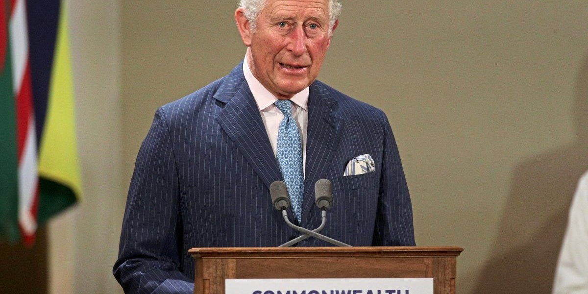 Prinz Charles wird Oberhaupt des Commonwealth