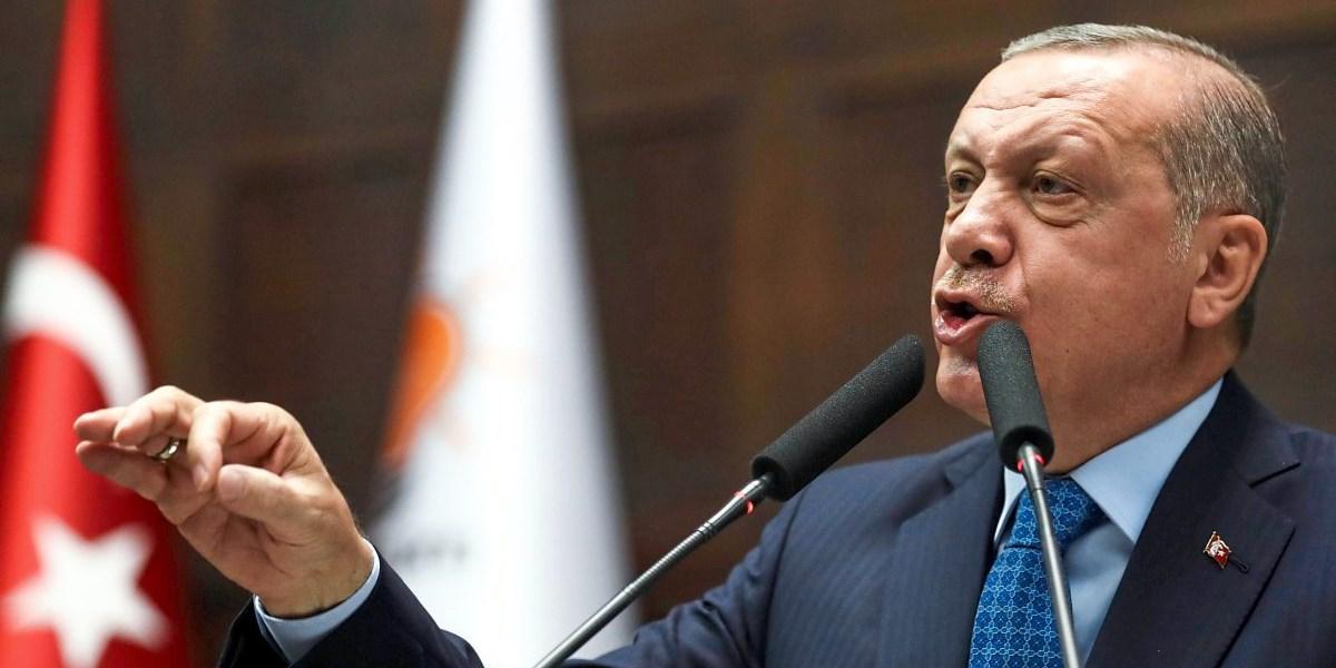 Erdogan droht Österreich wegen Wahlkampfauftritten türkischer Politiker