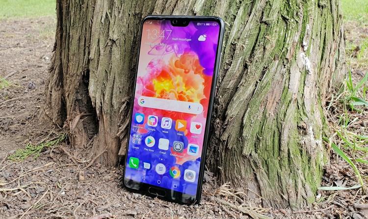 Huawei P20 Pro In Den Usa Gefeiert Aber Nicht Zu Haben Android