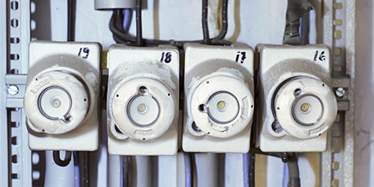 Power-Line-Communication: Wenn die Daten übers Stromkabel kommen ...
