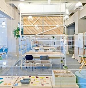 Das Büro der Zukunft passt sich an - Gewerbeimmobilien - derStandard ...