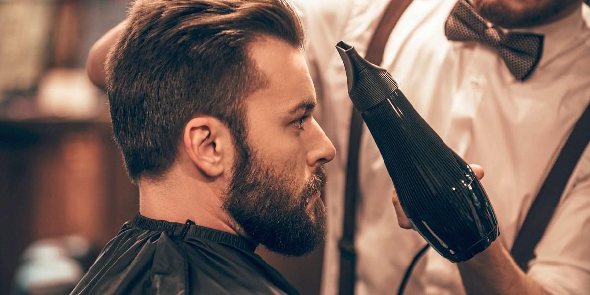 Barber Shops Co Schönheitssalons Für Männer Im Trend Körper