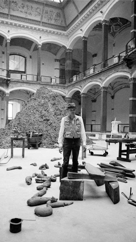 Beuys Kunst