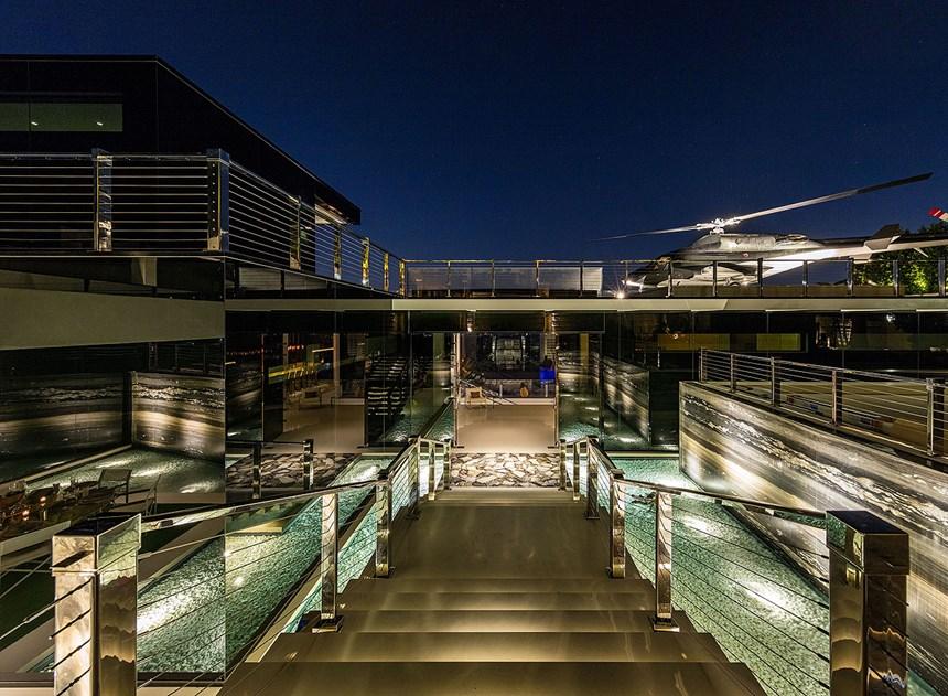 Teuerste villa der welt 12 milliarden  Luxusimmobilien: Vormals teuerstes Privathaus der USA noch immer am ...