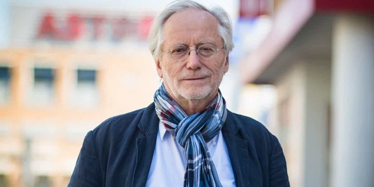 Joachim H. Luger