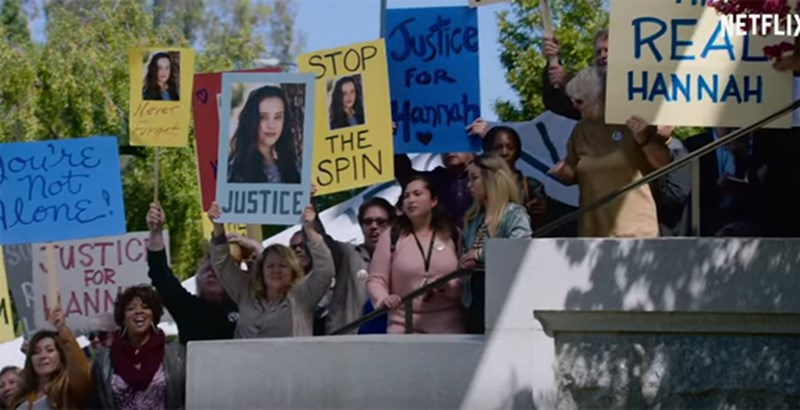 Tote Mädchen Lügen Nicht Staffel 2 Startet Am 18 Mai Auf Netflix