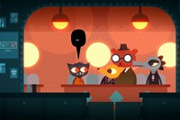foto: night in the woods
