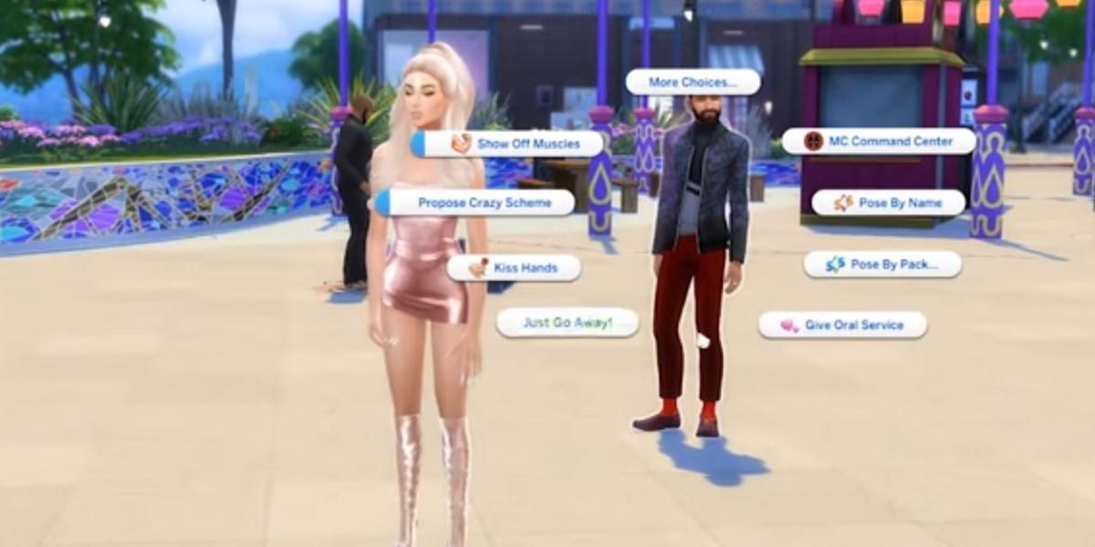 Sims 4 Mods Deutsch