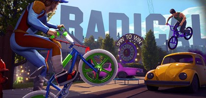 foto: radical heights