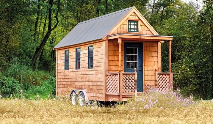 Kaffeeroster Tchibo Verkauft Jetzt Tiny Houses Bauen Wohnen