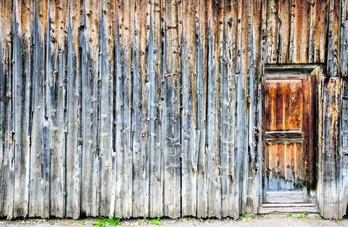 Holzfassaden Streichen Oder Nicht
