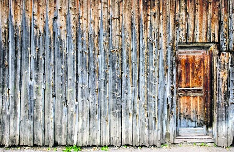 Holzfassaden Streichen Oder Nicht Streichen Immo Region