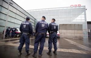 Rassismusvorwurf Gegen Wiener Polizei Nach Verkehrskontrolle