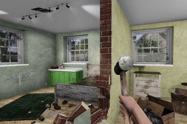 Spiel, bei dem man Häuser renoviert, wird zum Bestseller - Games ...
