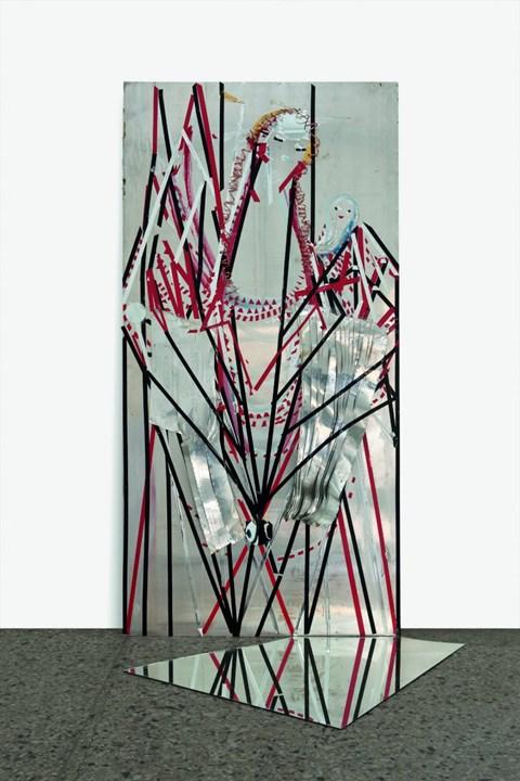 Marisa Merz Altardienst An Der Armut Bildende Kunst Derstandard