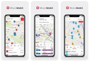 Erstes Großes Update Für Offizielle App Der Wiener Linien Apps