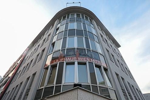 Neues Großbordell In Wien Mitte Wer Es Unter 70 Euro Macht Fliegt