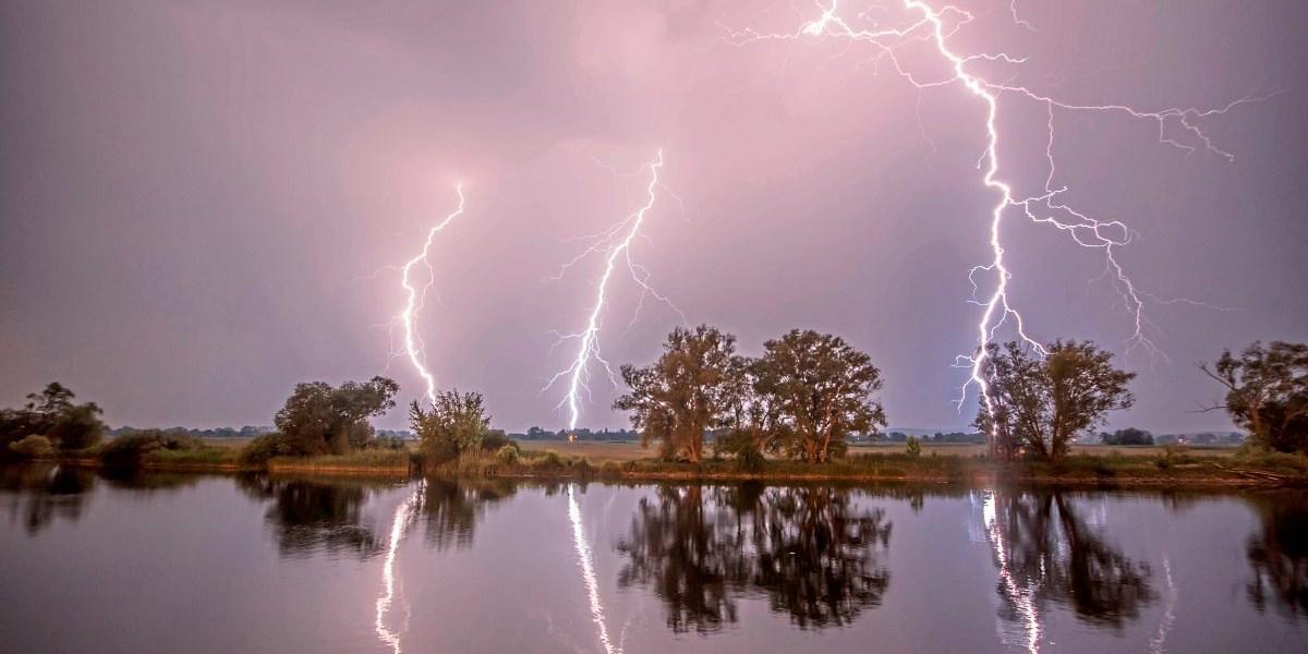 Die Folgen eines scheinbar harmlosen Stromschlags - Prävention ...