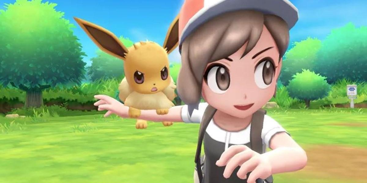 Lets Go Pikachu Evoli Das Sind Die Neuen Pokémon Abenteuer Für