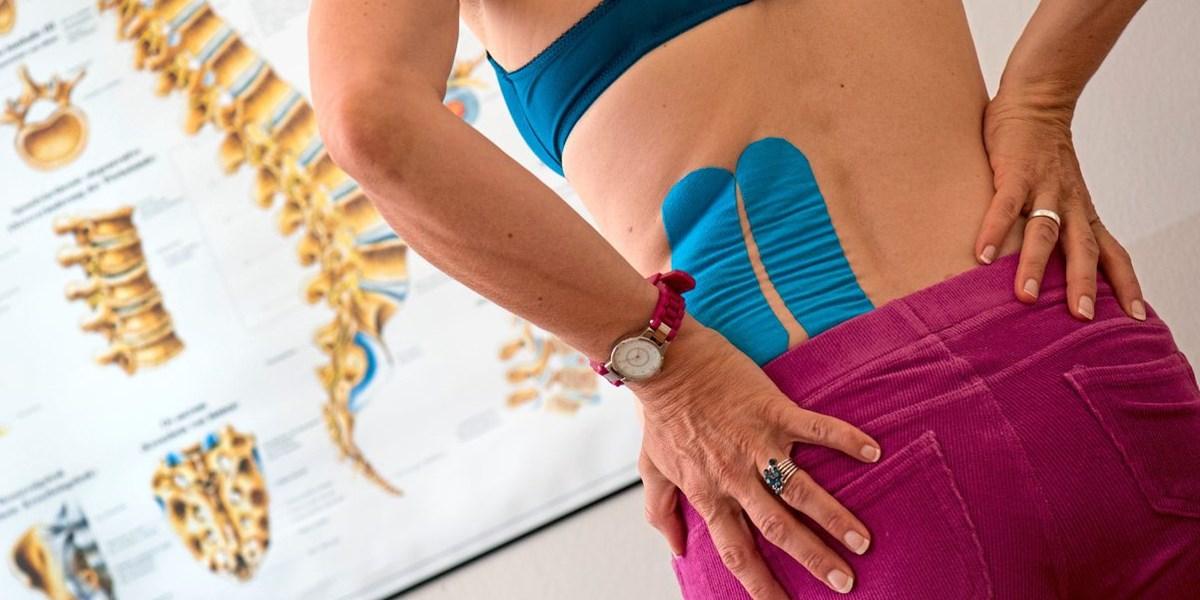 Myogelosen Verhärtete Knoten Im Rücken Genauer Betrachtet