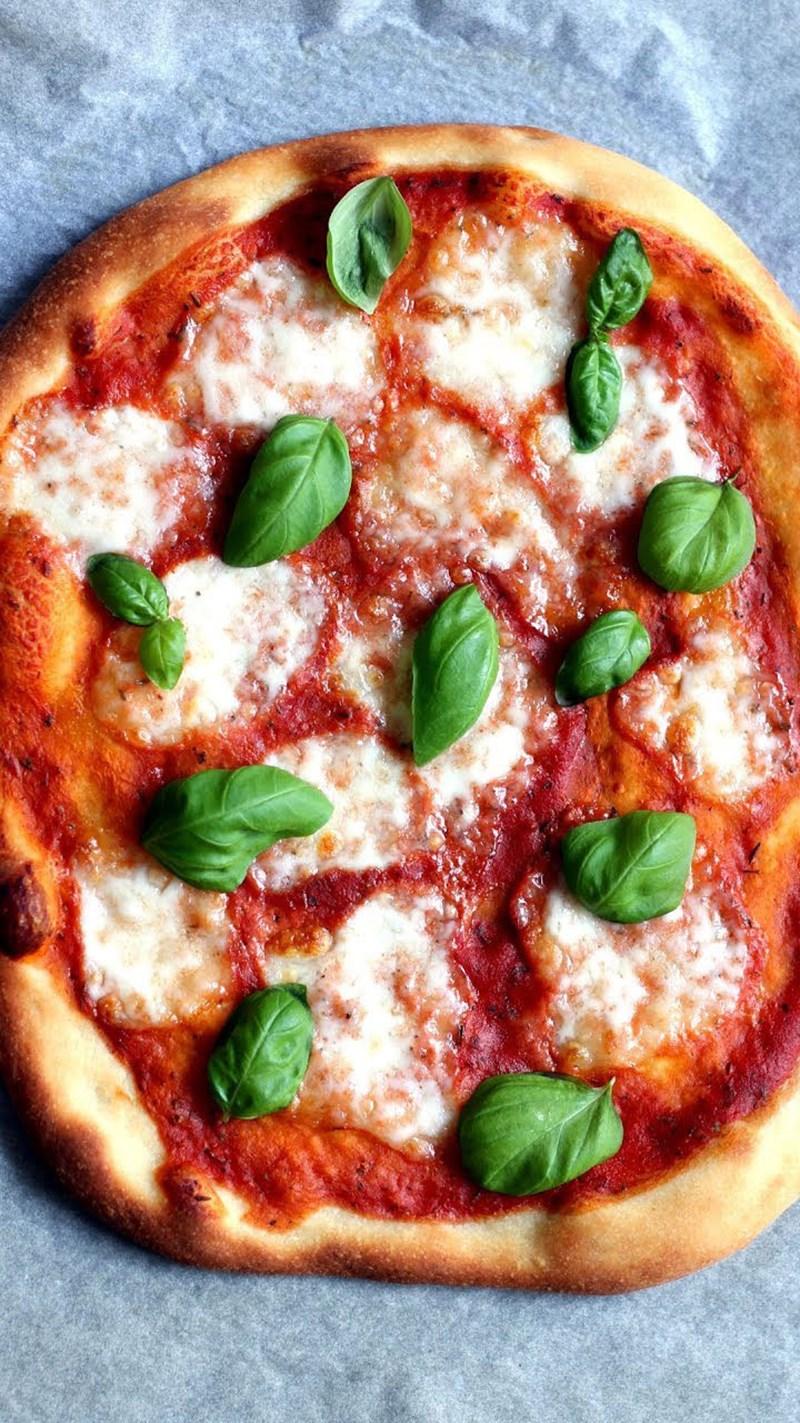Super Schnelle Pizza ohne Hefe - Expressbar - derStandard.de › Lifestyle AN18