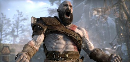 "foto: ""god of war"""