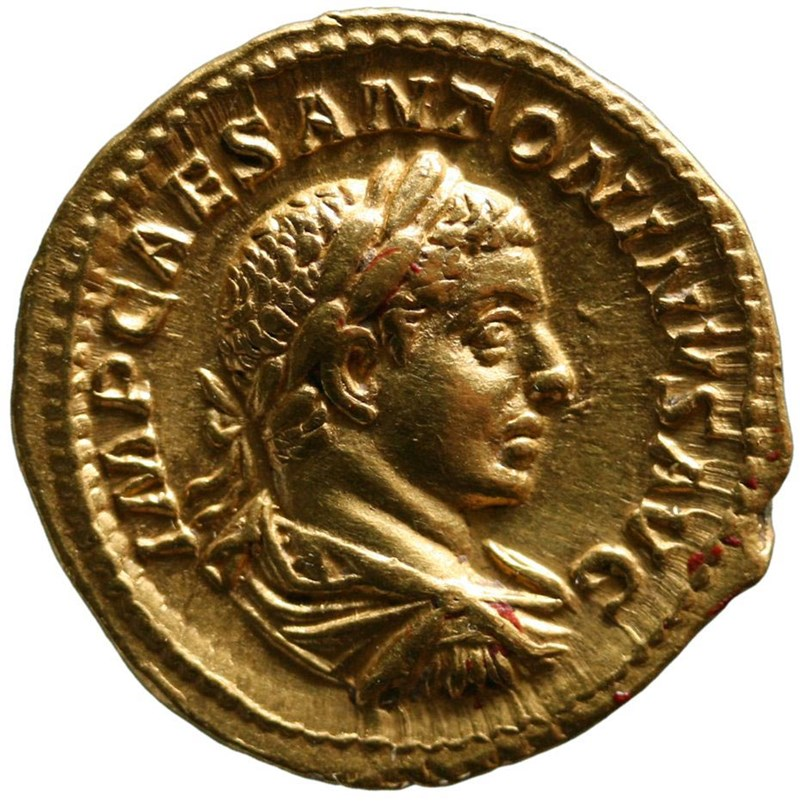 Lektüre und Dating römische Kaiserkünsen