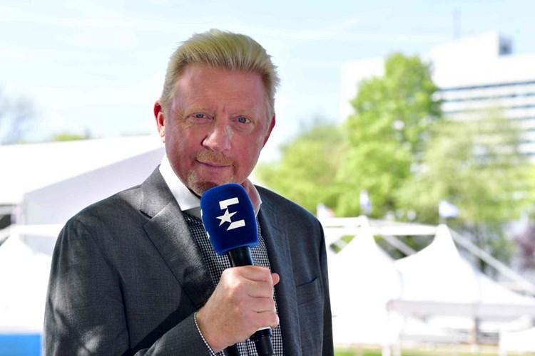 Boris Becker Botschafter