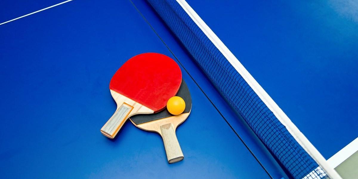 Tischtennis Russland