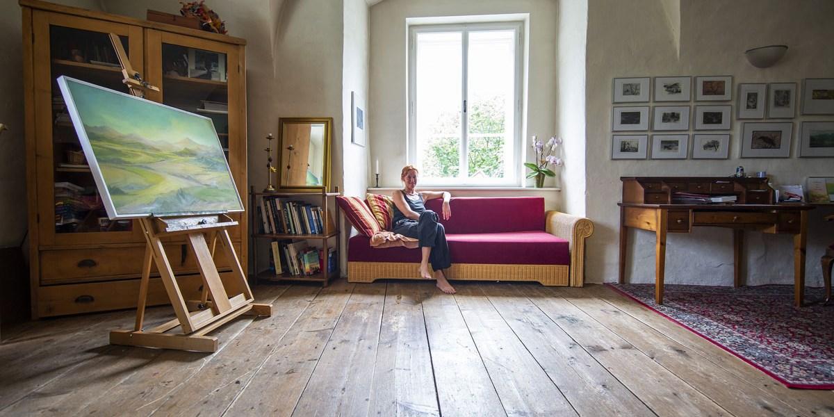 in einer burg wird so schnell nichts kaputt wohngespr ch immobilien. Black Bedroom Furniture Sets. Home Design Ideas