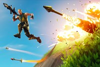 foto: fortnite battle royale