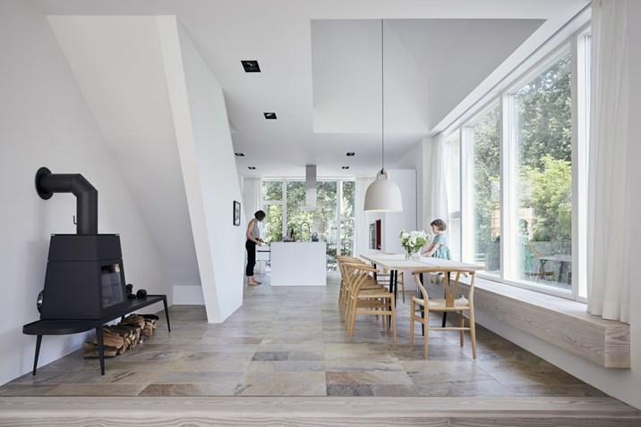 Ausgezeichnete Hauser Wenn Aus Dem Haus Ein Zuhause Wird Bauen