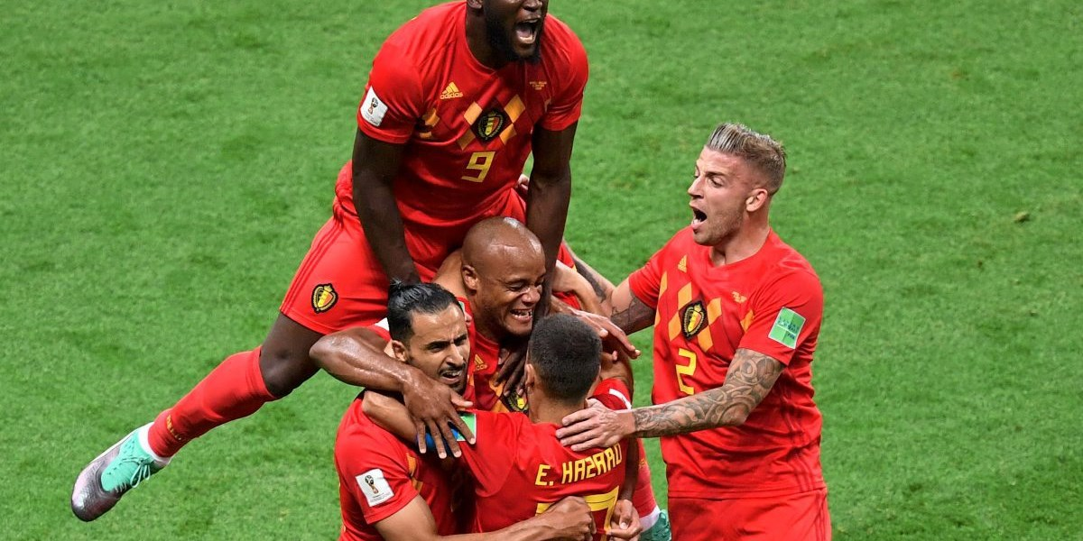 Viertelfinale Belgien