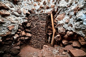 Fund: Erdbeben in Mexiko legte Tempel in Azteken-Pyramide frei ...