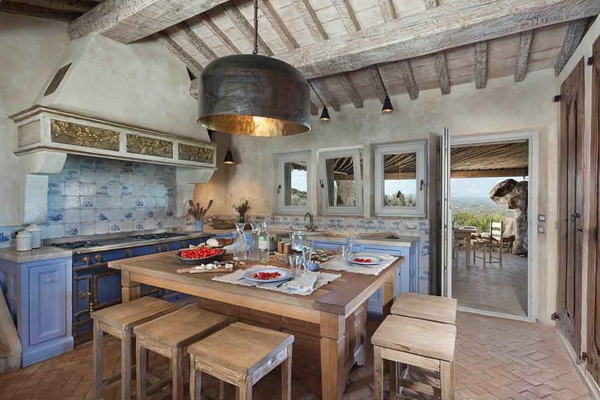 Outdoorküche Garten Yoga : Luxusimmobilien: luxus hirtenhäuser in sardinien zu haben