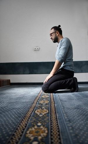 Kennenlernen islam