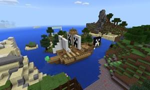 Games Minecraft Soll Kinder Wieder Für Bücher Begeistern - Minecraft spieler melden
