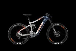 Haibike Beleuchtung | Blog Tretlager Haibike Stellt Mit Der Flyon Serie Das E Bike Der
