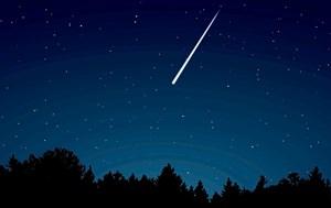 Japanische Firma will künstliche Sternschnuppen erzeugen – derStandard.at