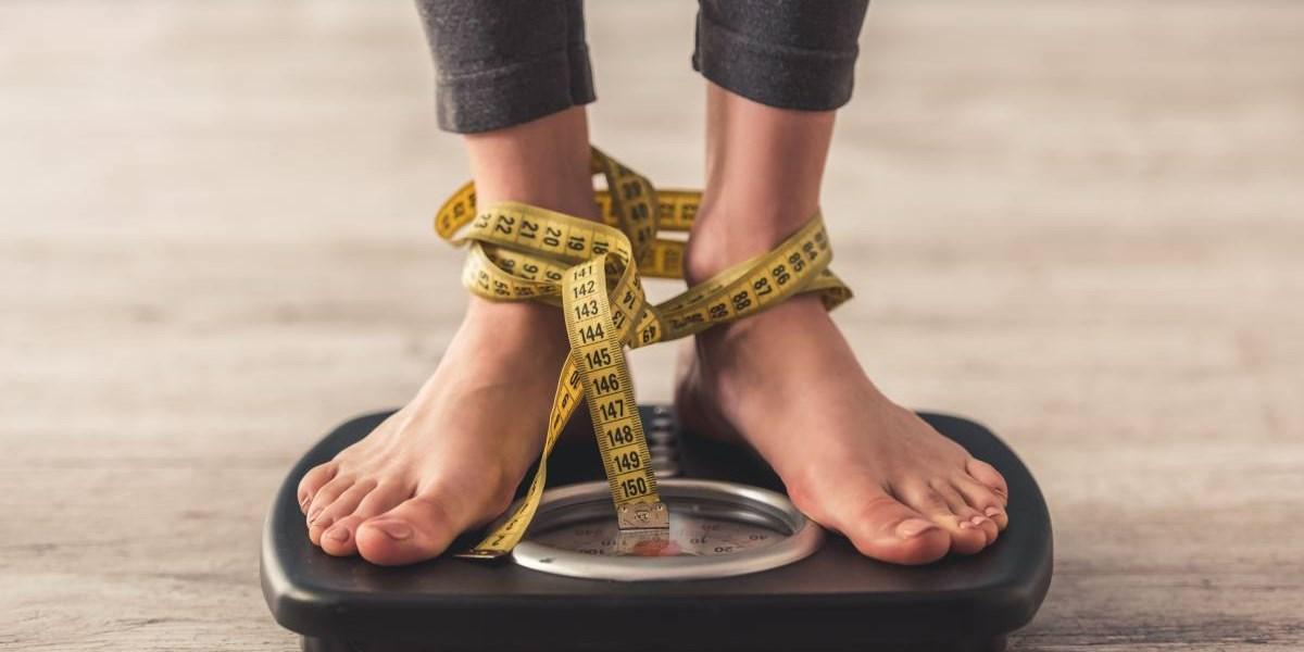 wie halte ich mein gewicht nach dem abnehmen