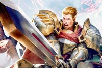 foto: arena of valor