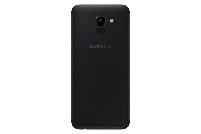 Samsung J5 Sd Karte Als Interner Speicher.Galaxy J6 Samsung Veröffentlicht Neues Einsteiger Smartphone