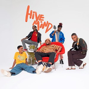 "The Internet ""Hive Mind"""